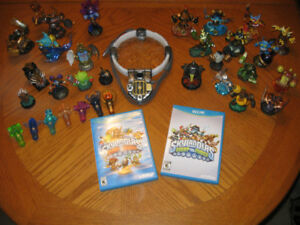Skylanders Swap force Trap Team