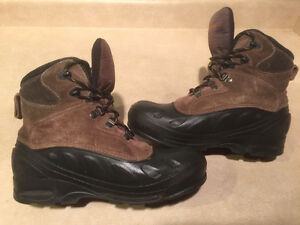 Women's Columbia Winter Boots Size 6 London Ontario image 5