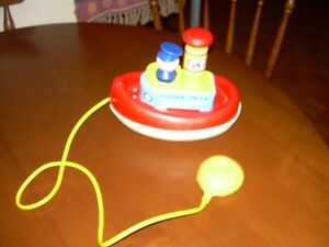 Fisher Price Tuggy Tooter Kingston Kingston Area image 2