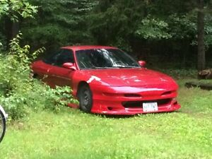 95 Ford Probe GT (Street/Race Car) $8000+ Invested/Tons Of Xtras