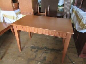Writing desk $45 each see my other furniture for sale,Thanks