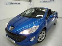 Peugeot 308 CC SE HDI + FULL SERV HIST + 2 KEYS