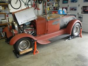 1929 Ford Other Roadster Convertible