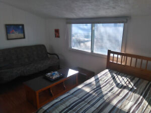 Studio cottage, Port Stanley for rent $550/week or $85/night
