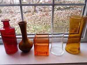 Miscellaneous Vases