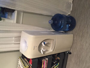 WaterMAXX water cooler