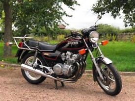 Honda CB750K 1979 DOHC First Year!