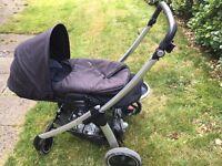 Maxi Cosi Elea complete pushchair travel system