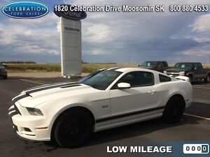 2013 Ford Mustang GT   CELEBRATION CERTIFIED!