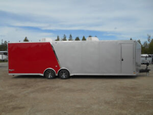 TRAILERS, TRAILERS & MORE TRAILERS FOR SALE! 1-866-799-5399