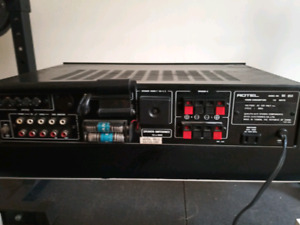 Rotel RX-850 Stereo Receiver