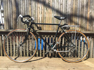 Each $75 -two vintage 80s Canadian roadbikes in Old South London