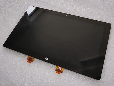 Microsoft Surface Rt 1516 Tablet Lcd Display +touch Scree...