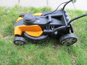 Worx Corded  Electric Lawnmower
