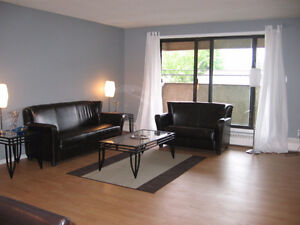 Great Location, Spacious,Bright, Clean 2 Bedroom