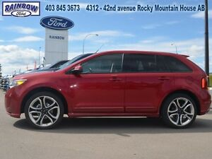 2011 Ford Edge Sport - AWD