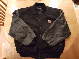 Porsche Varsity Jacket