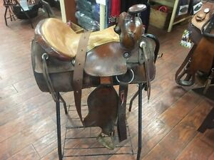 english and western saddles for sale