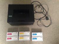 Dell A4 printer