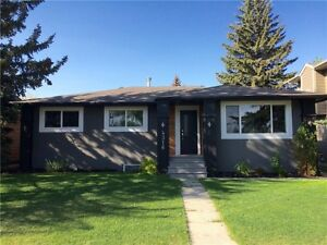 A gorgeous modern Bungalow fully renovated in Varsity