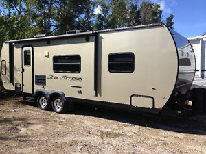2009 Star Stream by StarCraft SS24QB trailer for sale