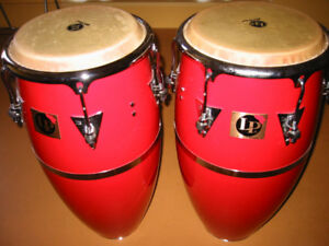 LP Patato Congas