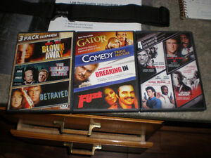 10 great movies for........$6........ 519 729-5862