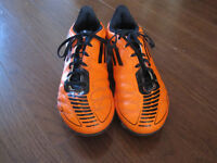 Boys Outdoor Soccer Shoes  - Assorted Sizes