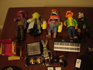 PALISADE MUPPETS COLLECTION(JIM HANSEN)/COLLECTIBLES/TOYS London Ontario image 2