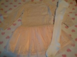 Girls 3T Dress