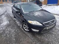 Ford Mondeo 2.0TDCi 140 2009Y Titanium Full Service history