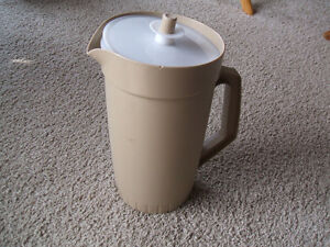 Vintage Tupperware Pitcher- 2 Litre London Ontario image 1