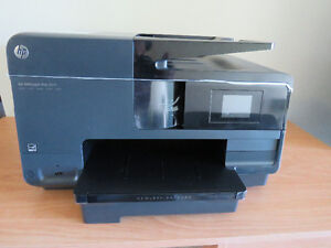 HP Officejet Pro 8610 e-All-in-One Printer series