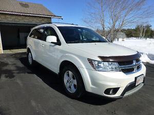 2012 Dodge Journey VUS,FWD