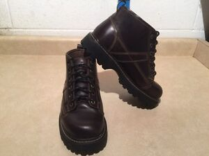Men's American Eagle Leather Boots Size 8 London Ontario image 3