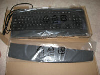 Brand new Keyboard & Mouse