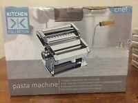 Brand new Pasta Machine