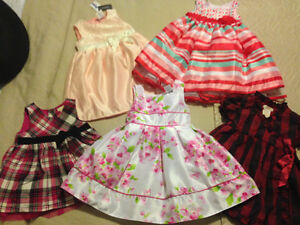 Girls party dresses London Ontario image 1