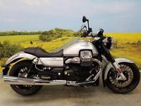 Moto Guzzi California 1400 Custom**BREMBO BRAKES, CRUISE CONTROL, SHAFT DRIVE**