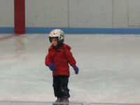 Learn to Skate - Skating Lessons for Children, Teens, and Adults