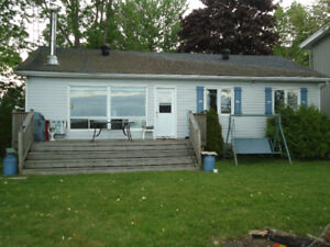cottage rental - lake simcoe