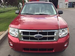 2008 Ford Escape XLT AWD 3.0 Litre Cleanest on Kijiji