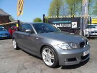 BMW 120i 1 Series M Sport 2dr