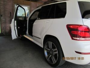 2015 Mercedes-Benz GLK-Class 350 Avangurde Plus SUV, Crossover