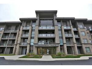 1 Bedroom + Den Condo (Waterfront Trails) - on Lake Ontario