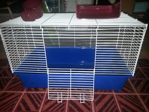Gerbil, hamster Cage