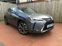 2020 Lexus UX 250h with Premium Pack 2.0 5dr CVT [Nav] ESTATE Petrol/Electric Hy