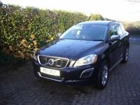 Volvo XC60 2.4D AWD ( 215bhp ) ( s/s ) Geartronic 2012MY D5 R-Design