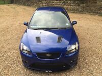 2007 Ford Focus ST-2 2.5 Turbo Stage2 Remapped Running 320BHP RS Extras PX Welcome
