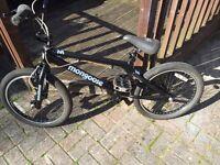 BMX mongoose bikk
